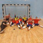 FSS: Omladinci prvaci Srbije u futsalu