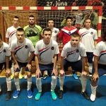 Omladinska futsal liga FSV: Rutinska pobeda protiv Spartaka