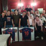 KMF Leteći Holanđanin - dve pune decenije postojanja