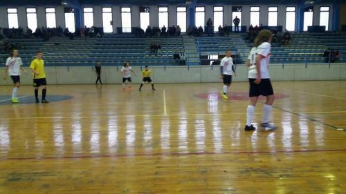 Omladinska liga Vojvodine