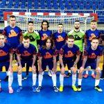 Poraz u Milenijumu, Forum prvak Omladinske lige